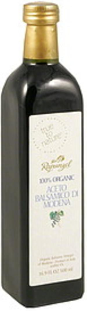 Rapunzel Organic Balsamic Vinegar of Modena - 16.9 oz