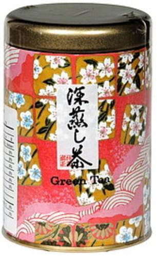 Takaokaya Japanese Green Tea - 3.52 oz
