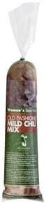 Womens Bean Project Chili Mix Old Fashioned, Mild