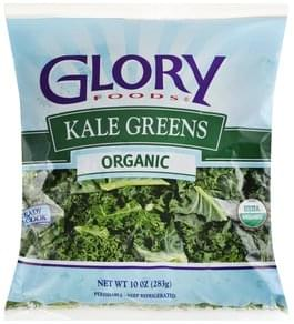 Glory Foods Kale Greens Organic