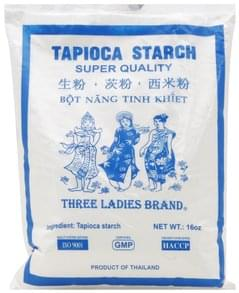 Three Ladies Tapioca Starch