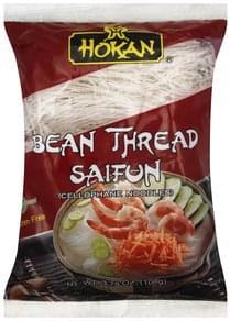 Hokan Cellophane Noodles Bean Thread Saifun