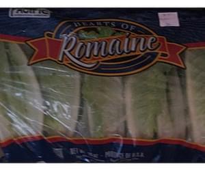Hearts of Romaine Romaine