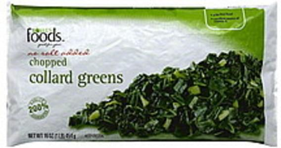 Lowes Foods Collard Greens Chopped