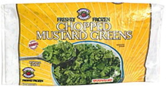 Lowes Foods Chopped Mustard Greens