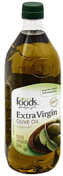 Lowes Foods Olive Oil Extra Virgin