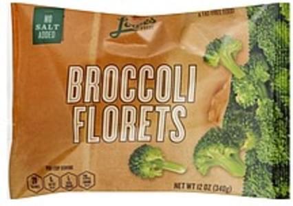 Lowes Foods Broccoli Florets