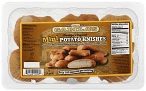Gabilas Knishes Potato, Mini