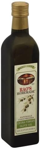 Raos Extra Virgin Olive Oil - 16.9 oz