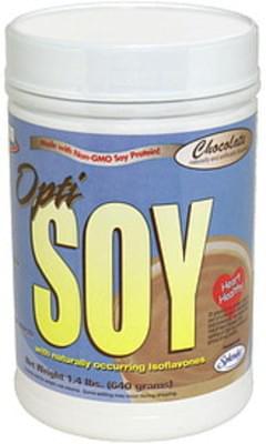 Optimum Nutrition Opti-Soy Chocolate