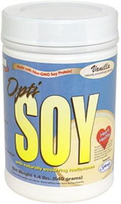 Optimum Nutrition Opti-Soy Vanilla
