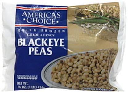 Americas Choice Blackeye Peas