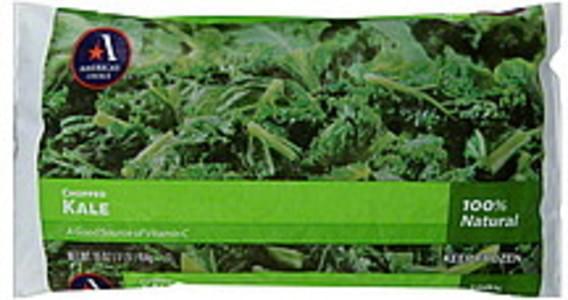 Americas Choice Kale Chopped