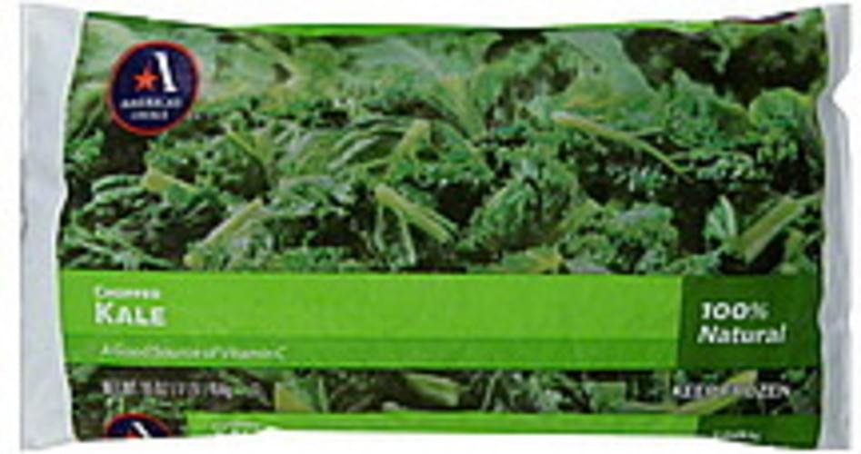 Americas Choice Chopped Kale - 16 oz