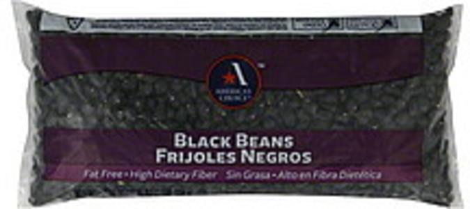 Americas Choice Black Beans