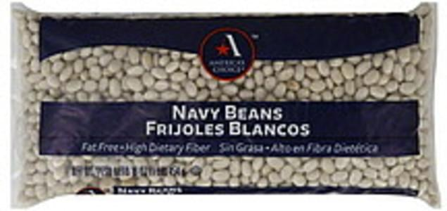 Americas Choice Navy Beans