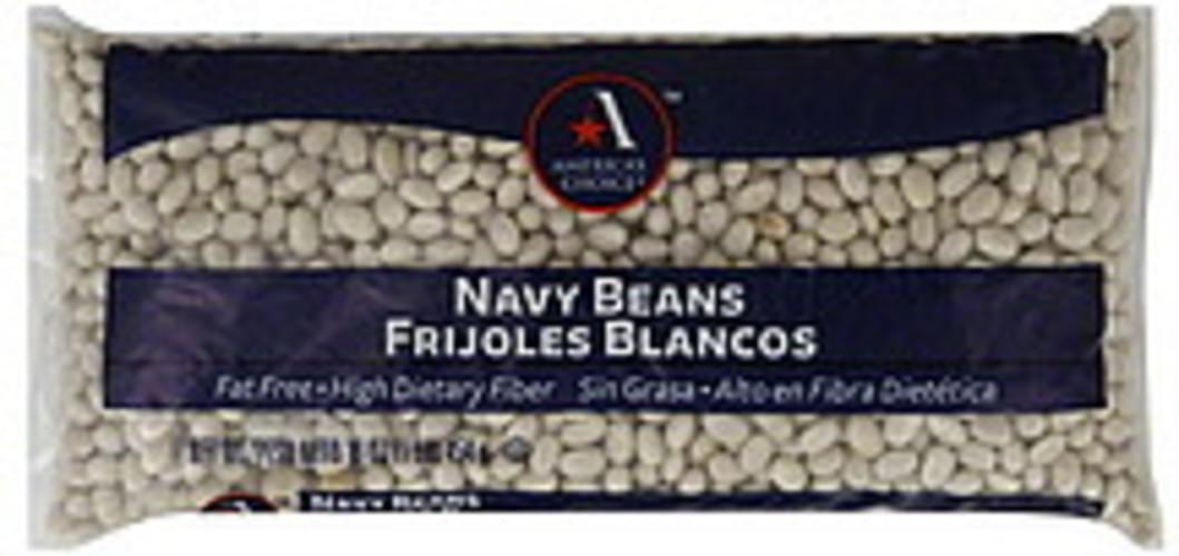 Americas Choice Navy Beans - 16 oz