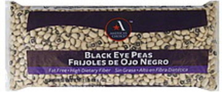Americas Choice Black Eye Peas