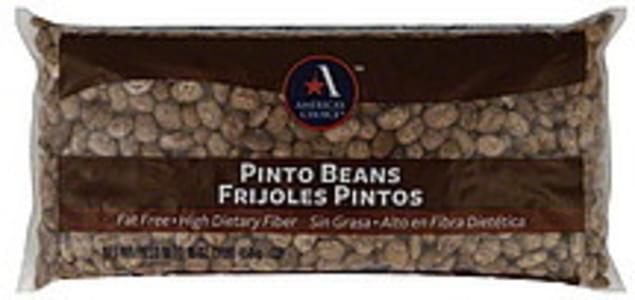 Americas Choice Pinto Beans
