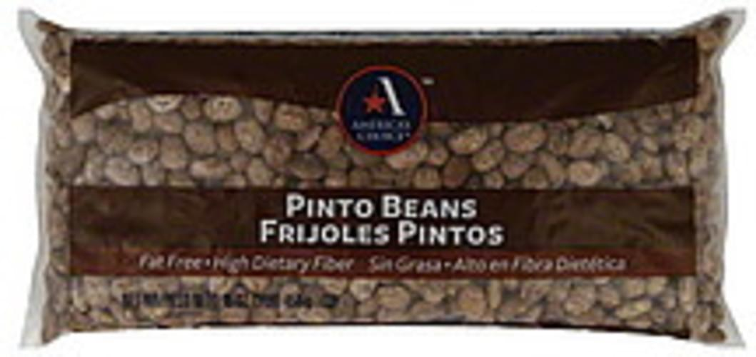 Americas Choice Pinto Beans - 16 oz