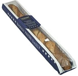 Fairway Baguette Three-Seed