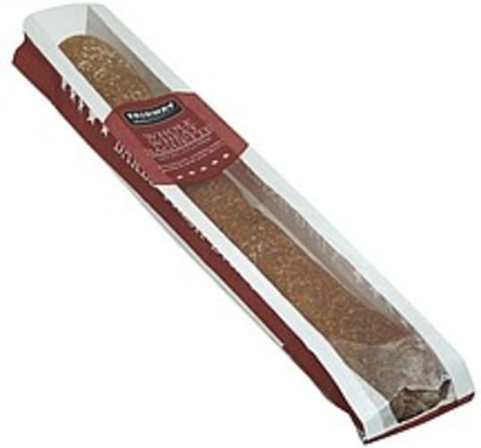 Fairway Whole Wheat Baguette - 11.5 oz