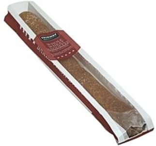 Fairway Baguette Whole Wheat