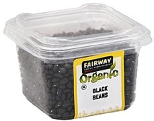 Fairway Black Beans - 13 oz