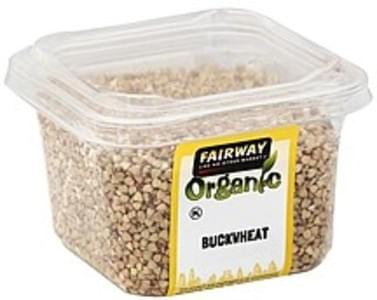 Fairway Buckwheat