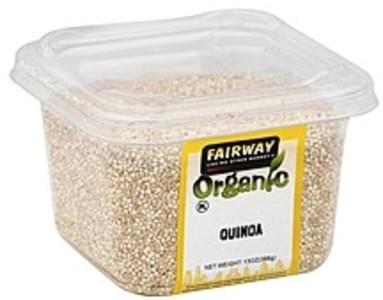 Fairway Quinoa