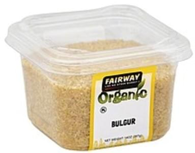Fairway Bulgur
