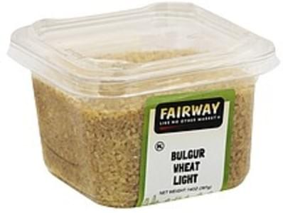 Fairway Bulgur Wheat Light