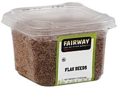 Fairway Flax Seeds