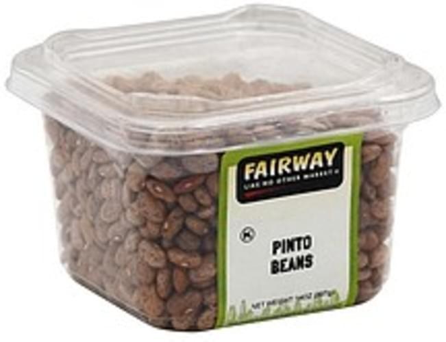 Fairway Pinto Beans - 14 oz