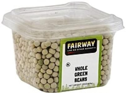 Fairway Green Beans Whole