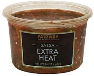 Fairway Salsa Extra Heat