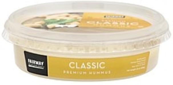 Fairway Hummus Premium, Classic