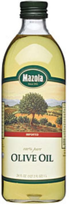Mazola Olive Oil 100% Pure