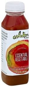 Evolution Fresh Juice Blend Vegetable and Fruit, Essential Vegetable