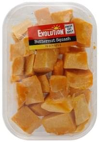 Evolution Squash Butternut