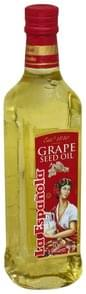La Espanola Oil Grapeseed