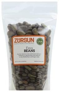 Zursun Fava Beans