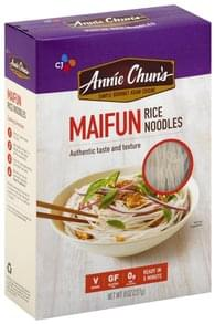 Annie Chuns Rice Noodles Maifun