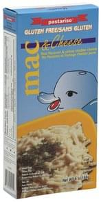 Pastariso Mac & Cheese
