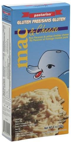 Pastariso Mac & Cheese - 6 oz