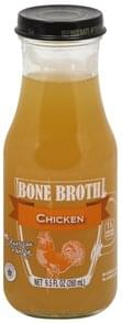 American Pantry Bone Broth Chicken