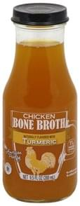 American Pantry Bone Broth Chicken, Turmeric