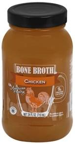 Lassonde Bone Broth Chicken