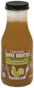 American Pantry Bone Broth Chicken, Lemongrass Roasted Jalapeno