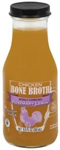 American Pantry Bone Broth Chicken, Rosemary Lemon